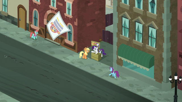 File:Coco Pommel's flyer fluttering in the wind S5E16.png