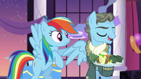 """Wind Rider """"that was a long time ago"""" S5E15"""