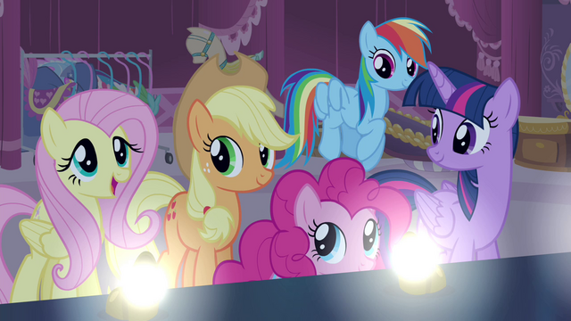 File:Fluttershy 'I think it's going to be magical' S4E13.png