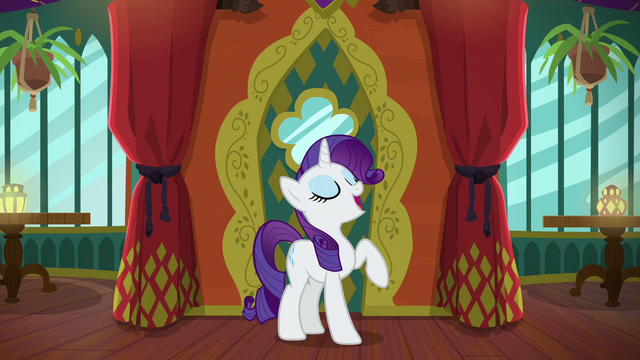 "File:Rarity ""I've done it!"" S6E12.png"