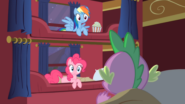 File:Spike speaks to Rainbow and Pinkie S01E21.png