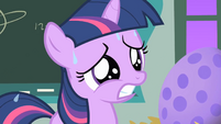 Twilight Sparkle Nervous2 S1E23
