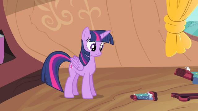 File:Twilight sees a tiny bed comes out of the small bed S4E11.png