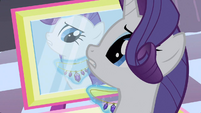 Rarity this angle S2E9