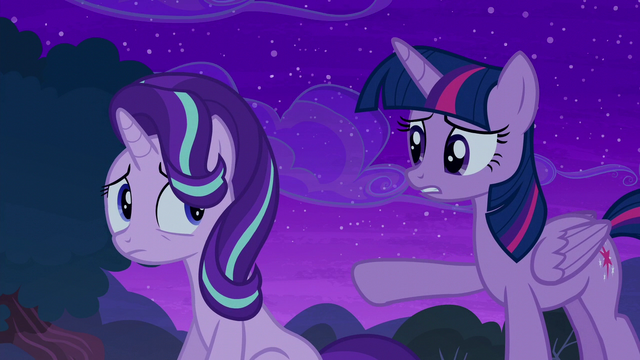 "File:Twilight ""my own decisions and my own friends"" S6E6.png"