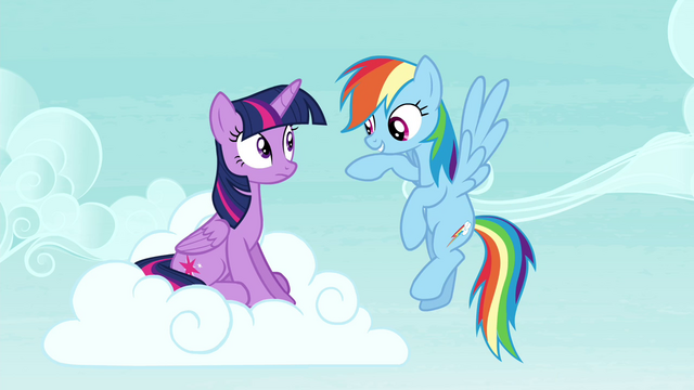 "File:Rainbow ""was paying attention to you"" S4E21.png"