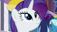 Rarity is looking S5E15