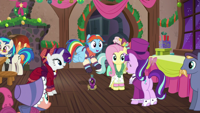 "File:Snowdash ""no one's ever given me dragon toenail"" S06E08.png"