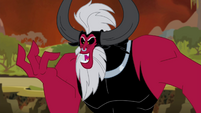 "Tirek ""Their release for all the Alicorn magic in Equestria"" S4E26"