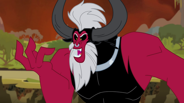 "File:Tirek ""Their release for all the Alicorn magic in Equestria"" S4E26.png"