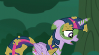 "Twilight ""even worse than the last one!"" S5E26"
