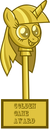 File:FANMADE Golden Cane Award.png