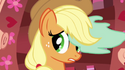 Applejack's second ear S1E08