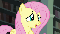 "Fluttershy ""the kindest thing I could do"" S4E25"
