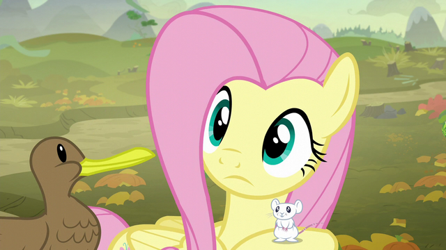 File:Fluttershy hears another sound S5E23.png