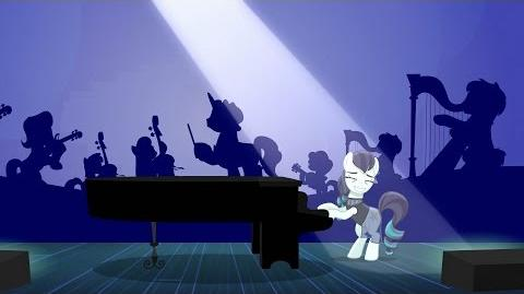 My Little Pony The Magic Inside (Russian Official)