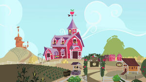 Sweet Apple Acres S1E18