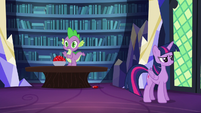 "Twilight ""terrible things could happen"" S5E22"