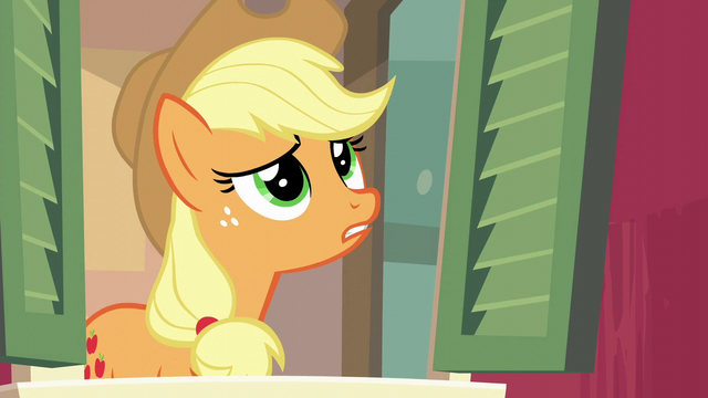 "File:Applejack ""wish I could"" S6E10.png"