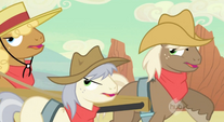 Lady you're trouble engineer ponies S2E14