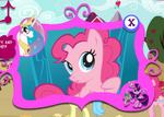 AiP Pinkie with different mane