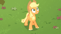 Applejack 'They're back!' S4E07