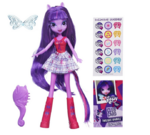 Twilight Sparkle Equestria Girls standard doll