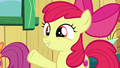"Apple Bloom ""more Crusader-y than that"" S6E19.png"