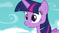 "Twilight ""Yes...?"" S4E21"
