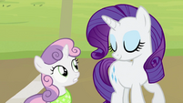 Sweetie Belle 'Together' S2E05
