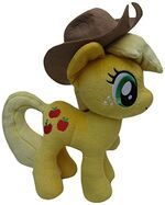 4th Dimension Entertainment Applejack plush