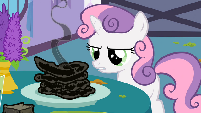 File:Sweetie Belle Burnt S2E5.png