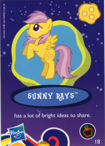 File:Wave 8 Sunny Rays collector card.jpg