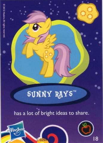 File:Wave 8 Sunny Rays collector card.jpg