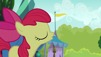 "Apple Bloom sings ""Sisterhood"" S5E17"