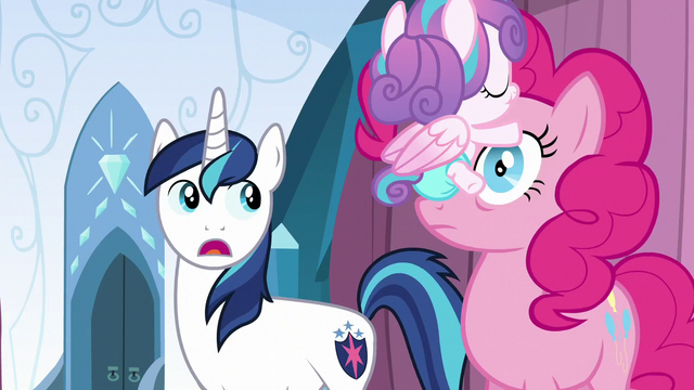 File:Flurry Heart on Pinkie's face S6E2.png