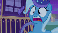 Trixie in complete shock S6E25