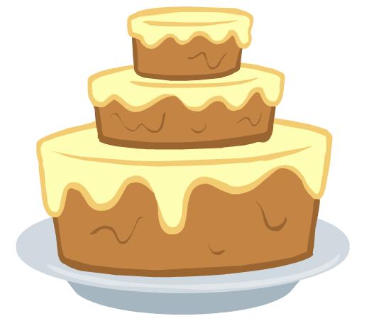 File:Canterlot Castle cake2.png