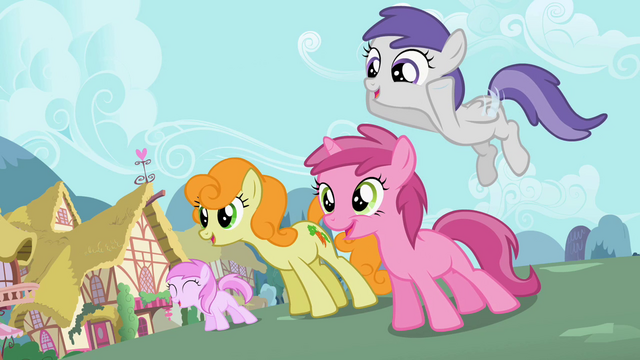 File:Ponies watching S2E06.png