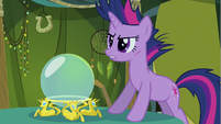 Twilight warn about S2E20