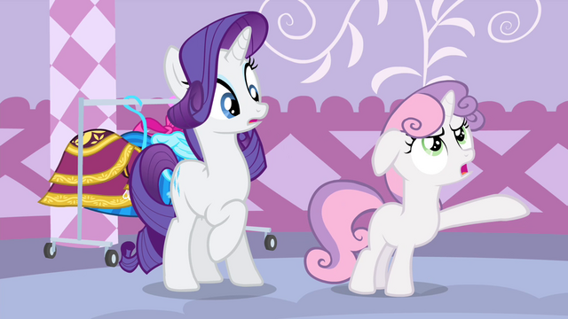 """File:Sweetie """"It's my fifth birthday party all over again!"""" S4E19.png"""