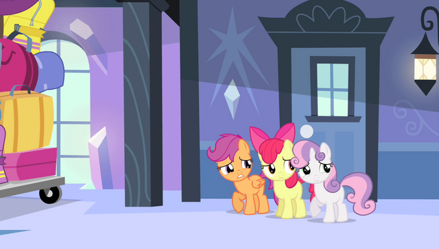 File:Cutie Mark Crusaders worried S4E24.png