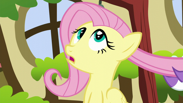 File:Fluttershy looking up S5E13.png