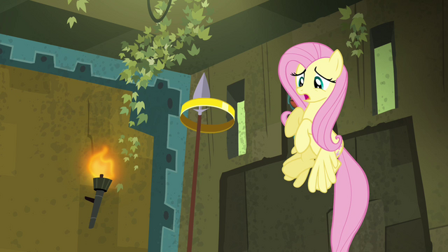 File:Fluttershy watching ring be caught S4E04.png