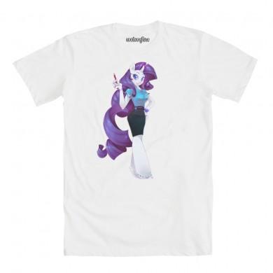 File:Rarity at Work T-shirt WeLoveFine.jpg