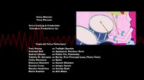 Pinkie playing drums during credits EG2