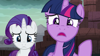 "Twilight ""you'd have to stay here!"" S6E5"