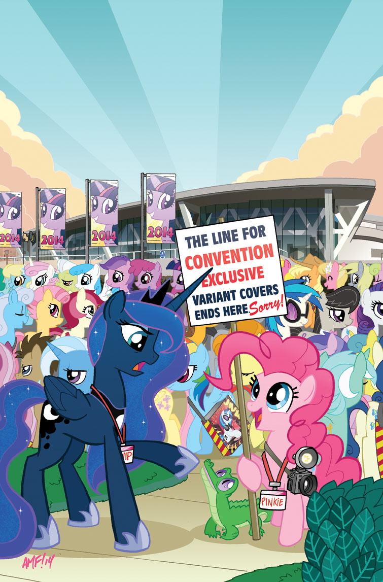my little pony friendship is magic wiki workshop