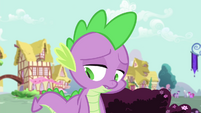 "Spike ""I can't do it"" S4E23"