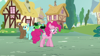 "Pinkie ""a big old surprise ruiner!"" S5E19"